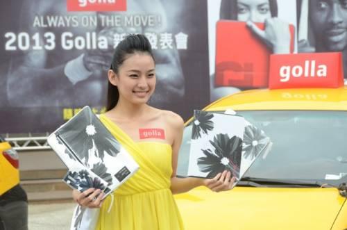 Golla 2013新款時尚包 讓你行動周邊更亮眼