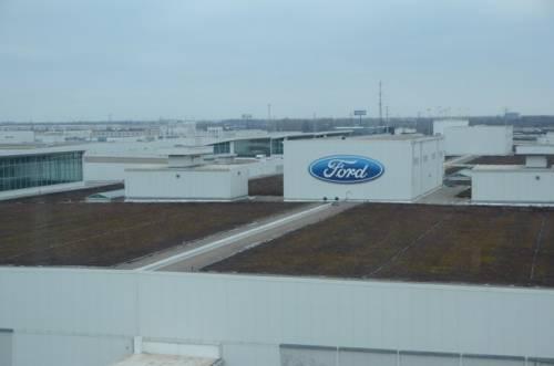 Ford NAIAS邀訪 Day 2: 霹靂車時代終於到來