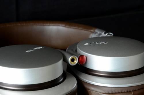 SONY MDR-1R 好音樂來自無壓力的配戴