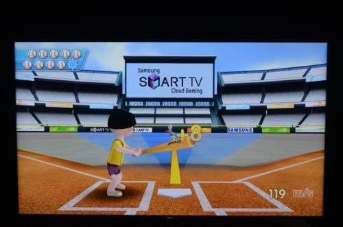 [邀稿] Samsung Smart TV推出體感熱血棒球賽APP 讓你的棒球熱不降溫