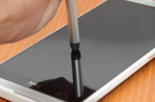 HTC Stylus 手機觸控筆 讓你繪圖記事隨心所欲