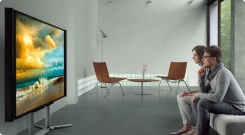 重要關鍵技術在這裡 Sony 4K電視大解密