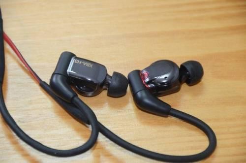 融合Hybrid三單體優勢 Sony XBA-H3發燒登場