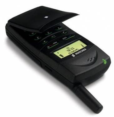 金城武帶領風騷 Ericsson T18帥氣回顧