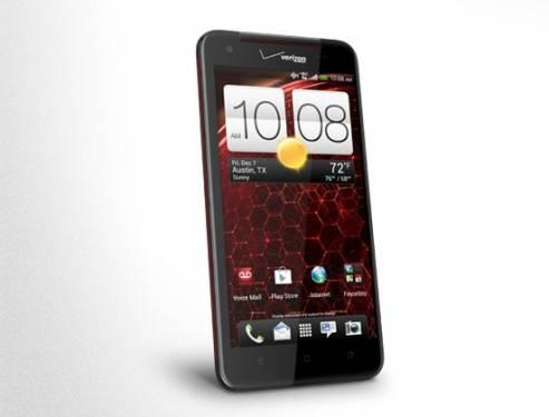 HTC DROID DNA 將帶動FHD手機風潮