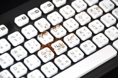 羅技K310可洗式鍵盤 好沖好洗