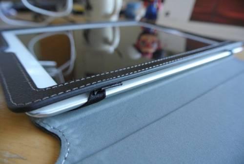 Luxa2為iPad推出秋冬新裝 Elliott or Metis