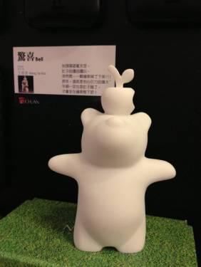 德誼數位 X 筌美術= 科技 X 藝術的蘋果人生