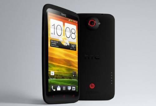 HTC 全新旗艦One X+ 10月陸續上市