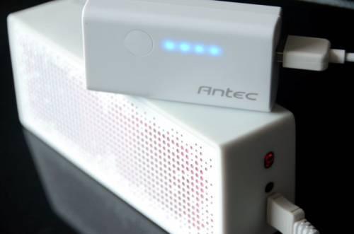 Antec SP1藍牙喇叭 攜帶型美聲小鋼炮