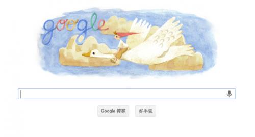 [Google Doodle] 瑞典作家 Selma Lagerl ouml;f 騎鵝歷險記作者 諾貝爾文學獎得主