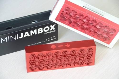 MINIJAMBOX登場 體積縮小 聲音更好