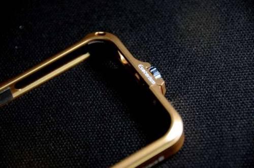 Esoterism絕美金屬外框 台灣設計製造 讓你重拾觸覺感動