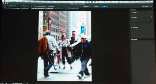 Adobe Photoshop CS6 全新創意功能登場