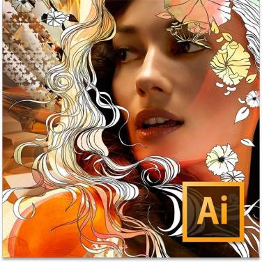 Adobe Illustrator CS6全新面貌登場