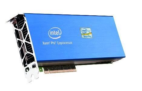 躋身Top500超級電的秘密武器 Intel Xeon處理器E5