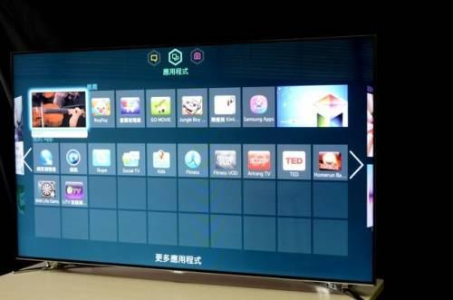 Samsung F6400 高CP值的智慧互動 2.0饗宴