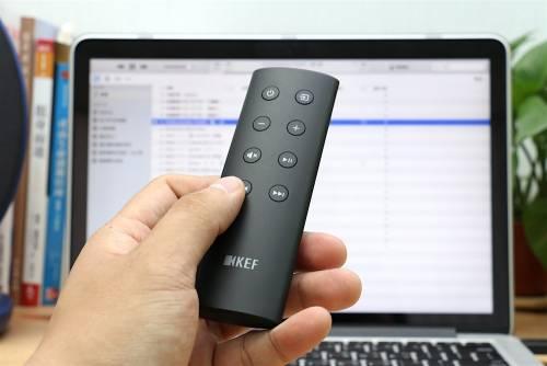 KEF 推出藍牙無線揚聲器 EGG 結像清晰 音質有水準