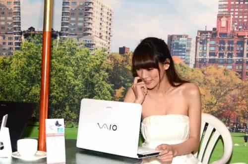 2012 SONY VAIO夏季發表會 福利圖集