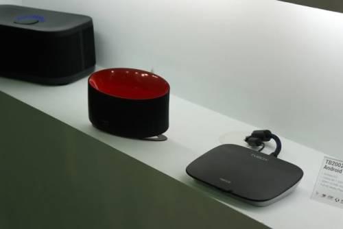 Android TV Box 的大進化