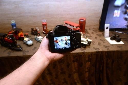 Sony alpha;7 alpha;7R 帶領全片幅感光元件進入小單眼