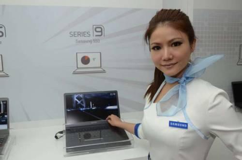 Samsung新一代Series 9 輕薄高效