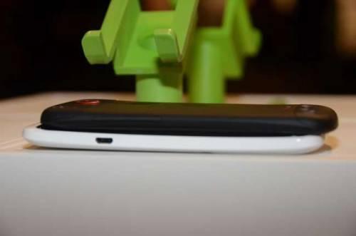 HTC ONE 系列再出擊 ONE S超輕薄