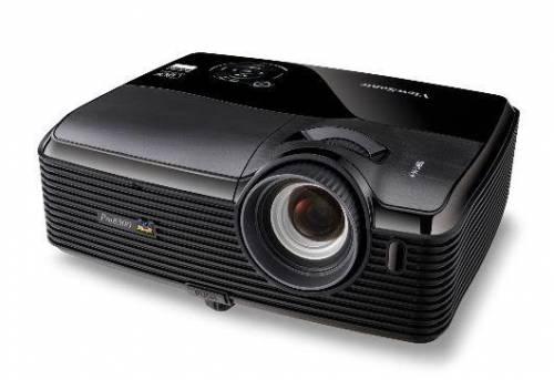ViewSonic全新商務投影機 高亮度出擊