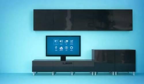 IKEA 智慧電視震撼登場 放在家超搭