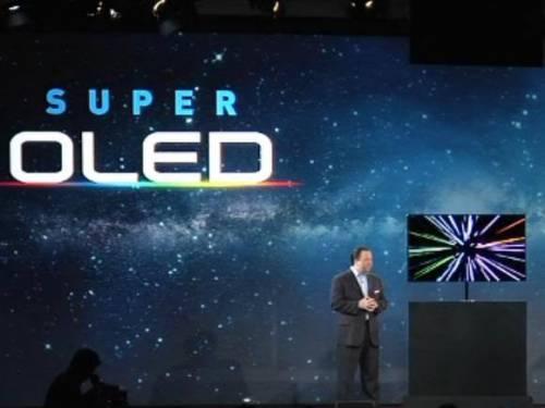 OLED TV - 面板業的一絲曙光嗎