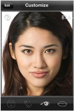 美妝彩妝也有APP 兩款APP讓你更出色