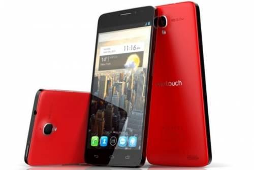 Alcatel One Touch Idol X 台灣登場