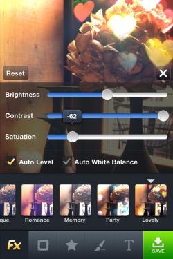 LINE Camera開拍!超過600種貼圖照片裝飾,輕鬆和好友分享