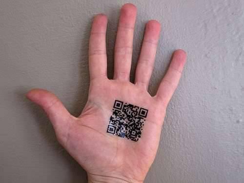 Nokia 要把手機紋在你身上