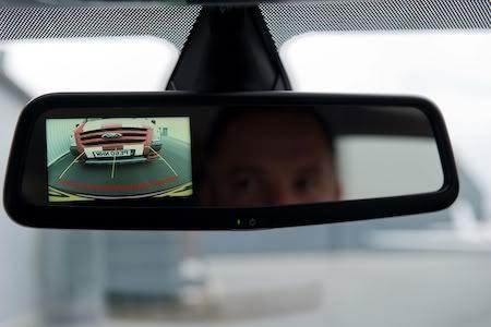 你相信嗎 未來你的車上都是螢幕