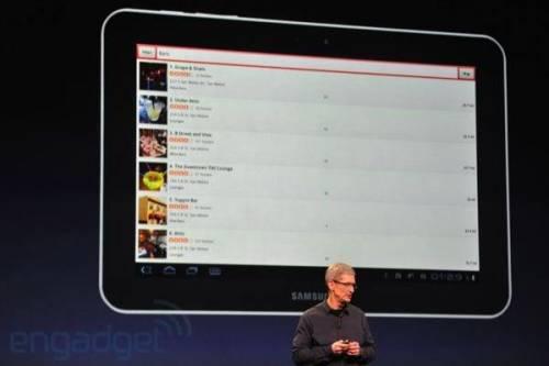 iPad 發表會之流言終結者