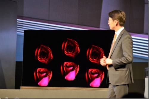 LG InnoFest ASIA 2016 於首爾舉行 推出 LG SIGNATURE 系列精品家電
