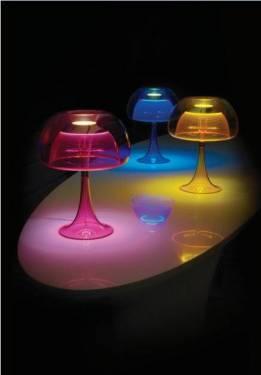 是水母嗎 台灣設計海月水母燈