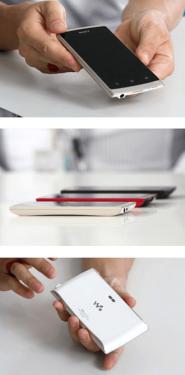 Sony 新款 Android Walkman 即將登場