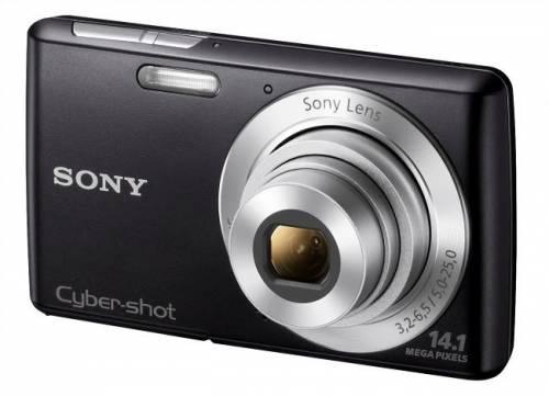隨走隨拍 隨身機的新選擇Sony W620