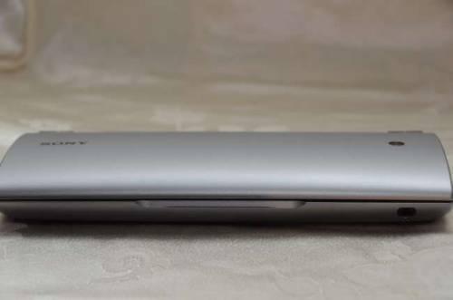 直擊雙螢幕摺疊平板 SONY Tablet P正式登場