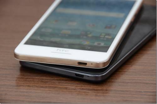 HTC Desire 728 Dual SIM 大螢幕雙卡高 CP 值手機登場