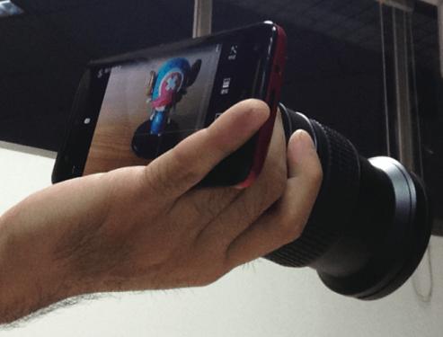 手機拍照功能歷史發展 網路社群成最大推手