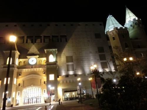 離塵不離城 桃園富立登國際大飯店體驗