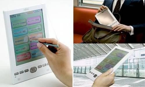 外行人看電子閱讀器