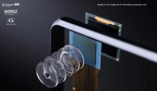 Sony Xperia Z1 拍照功能令人期待