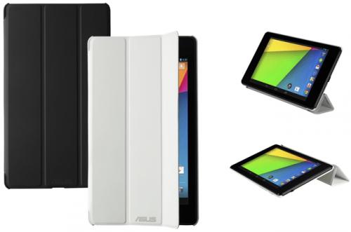 全新Nexus 7 台灣開放預購