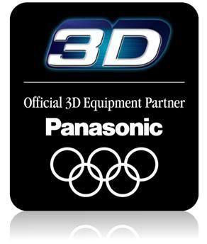 倫敦奧運搶搭3D風潮