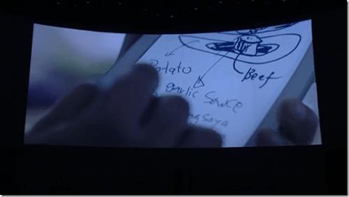 Samsung Galaxy Note手機 造就Phablet新頁
