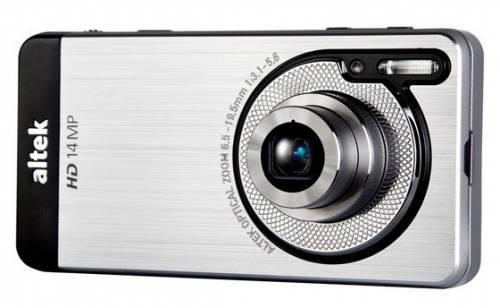 世界首款1400萬像素拍照手機 台灣拿下